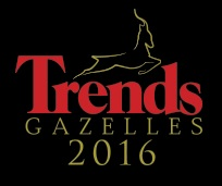 trends gazelles 2016